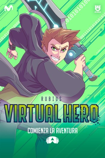 Portada Virtual Hero