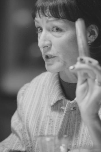 Betty Sicre