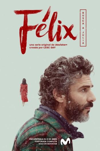 Felix. Originales Movistar+