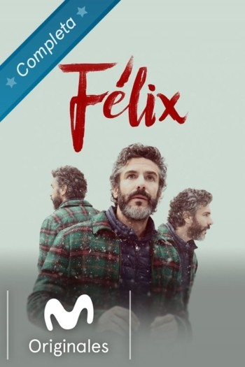 Felix. Originales Movistar+