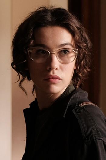 Greta Fernández es Valeria