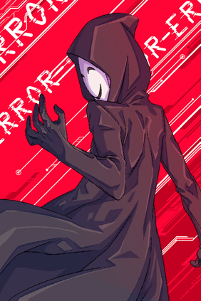 Trollmask