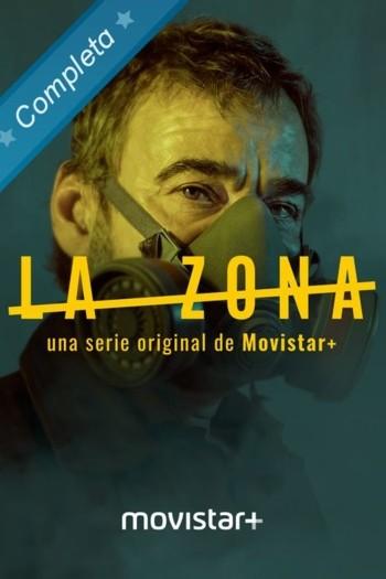 La Zona una serie original de Movistar+
