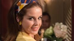 Marta Torné interpreta a Paloma Oliver - Velvet Colección