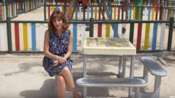 NURIA(38 años)- Interpretada por Malena Alterio
