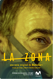 Una serie original de Movistar+