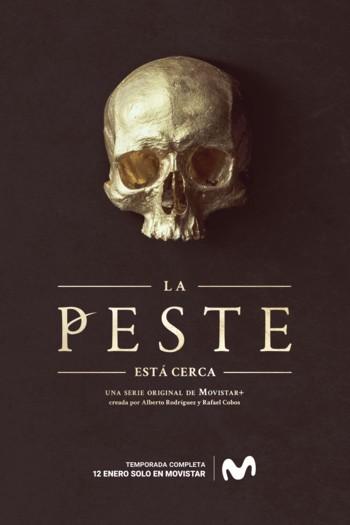 Resultado de imagen de la peste