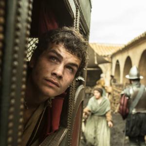 Valerio, ¿un inocente buscavidas?